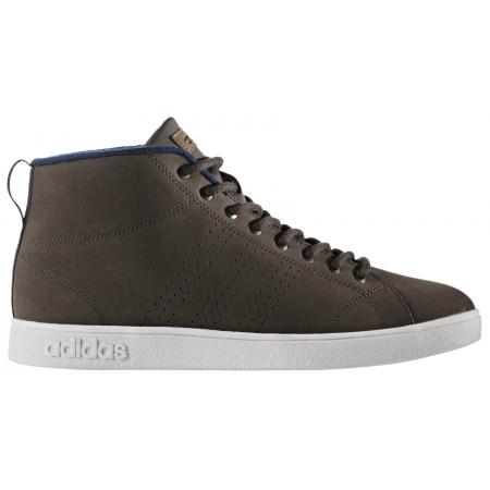 Pánská lifestyle obuv - adidas ADVANTAGECL MID WTR - 1
