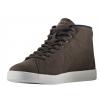 Pánská lifestyle obuv - adidas ADVANTAGECL MID WTR - 4