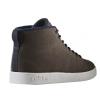 Pánská lifestyle obuv - adidas ADVANTAGECL MID WTR - 5