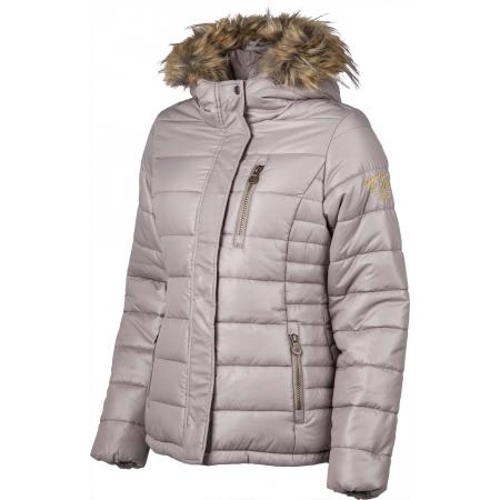 Women's quilted jacket - Willard CELESTIA - 2