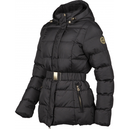 Dámsky prešívaný kabát - Willard IONA - 2