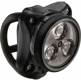 Lezyne ZECTO DRIVE PRO - Dual bicycle light