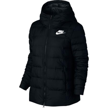 Дамско яке - Nike DWN FILL JKT HD W - 1
