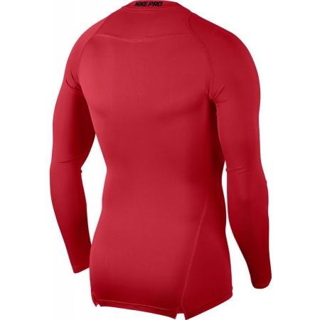 Pánske športové tričko - Nike PRO TOP - 2