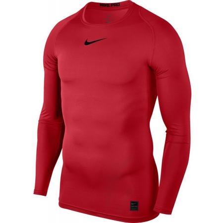 Pánske športové tričko - Nike PRO TOP - 1