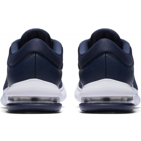 Pánská vycházková obuv - Nike AIR MAX ADVANTAGE - 5