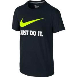 "Nike ""JUST DO IT."" SWOOSH T-SHIRT - Boys' T-shirt"