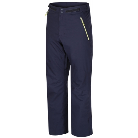 86b7c09f4 Pánske lyžiarske nohavice - Hannah PARK NIGHT SKY - 1