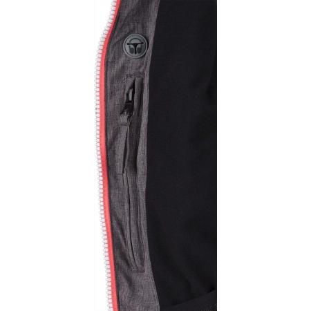 Dámska softshellová lyžiarska bunda - Willard DEDE - 6