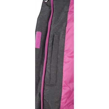 Dámska lyžiarska bunda - Willard AMANDA - 4