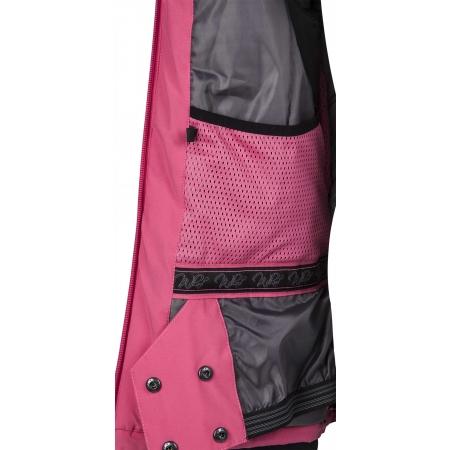 Dámska lyžiarska bunda - Willard DIXIE - 4