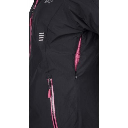Dámska lyžiarska bunda - Willard DIXIE - 5