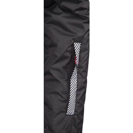 Dámska snowboardová bunda - Willard CHRISTEN - 5