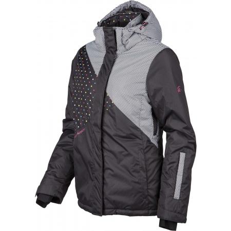 Dámska snowboardová bunda - Willard CHRISTEN - 2