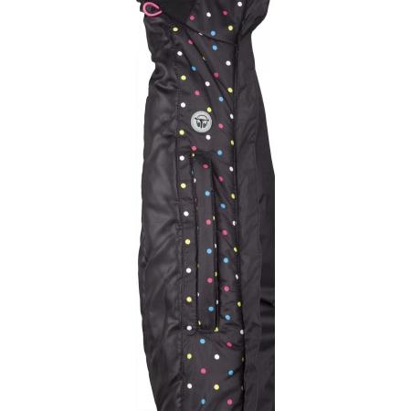 Dámska snowboardová bunda - Willard CHRISTEN - 6
