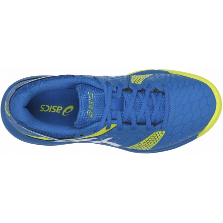 Dětská sálová obuv - Asics GEL-BLAST 7 GS - 5 6e33c531f3