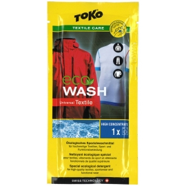 Toko ECO TEXTILE WASH 40 ML - Detergent ecologic