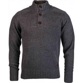 Willard DELL - Pánský pletený svetr 1bfd20137c