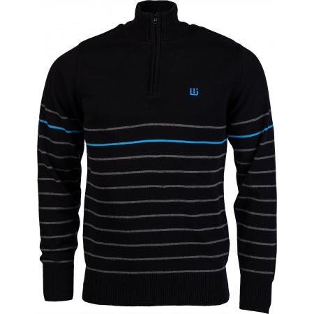 Willard KIAN - Pánsky pletený sveter