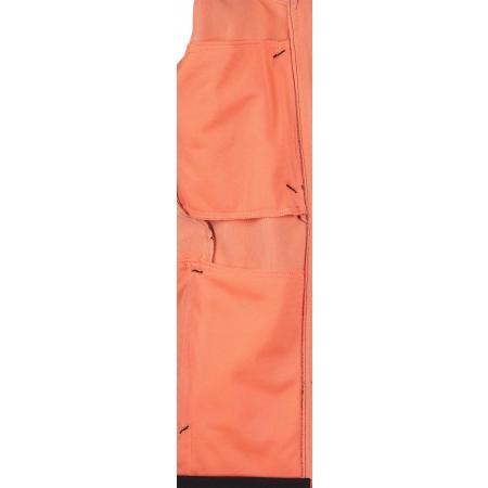 Dámska softshellová bunda - Willard BERNIE - 4