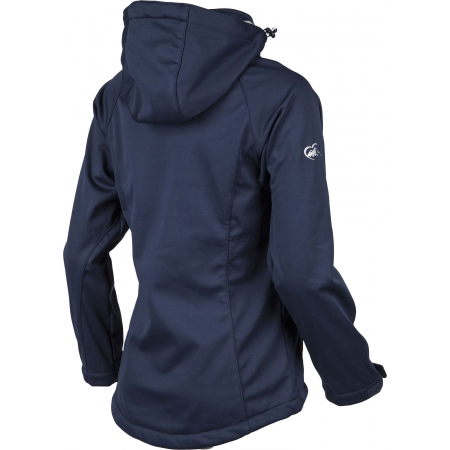 Women s softshell jacket - Willard BETTINA - 3 8bf535c7196
