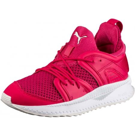 Dievčenská voľnočasová obuv - Puma TSUGI BLAZE Jr - 1