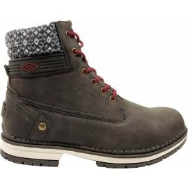 Dámske obuv na jeseň a zimu Umbro  87833f13963