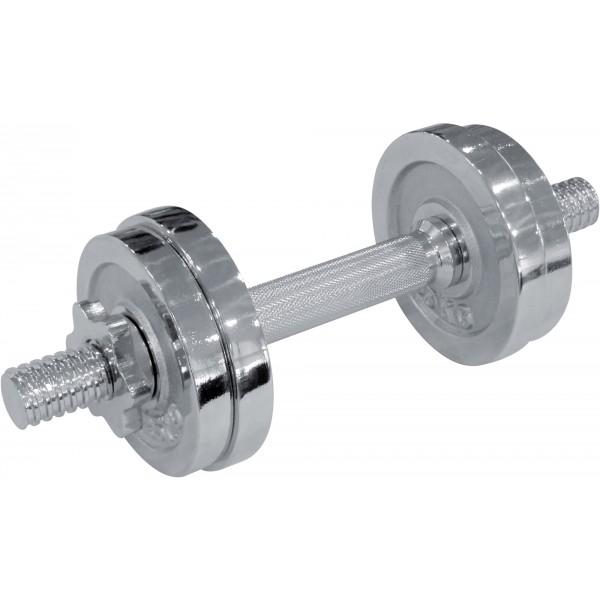 Fitforce ADBC 7,5 kg - Jednoručná nakladacia činka