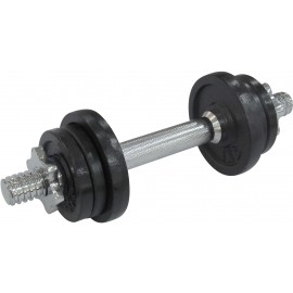 Fitforce ADBB 6 kg - One-hand loading weight
