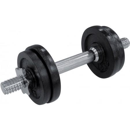 Fitforce ADBB 7,5 kg - Egykezes súlyzó