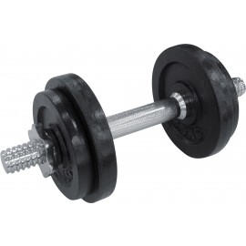 Fitforce ADBB 10 kg - One-hand loading weight