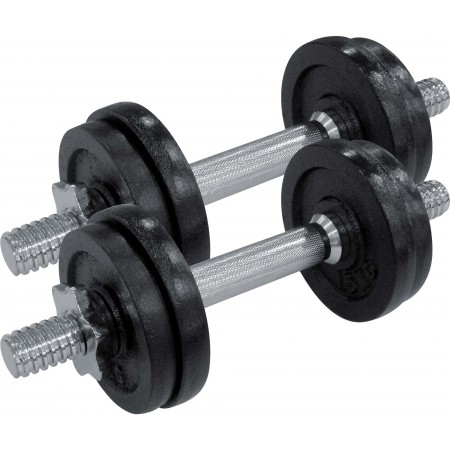 Fitforce ADBB 2x 7,5 kg