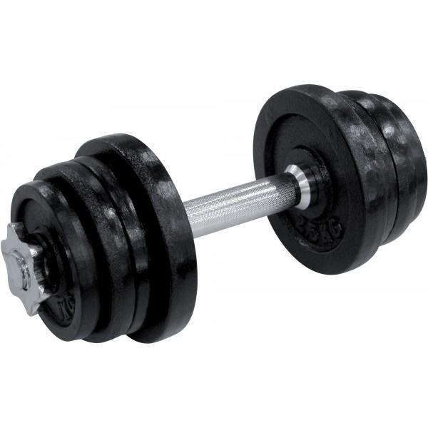 Fitforce ADBB 15 kg  ZZZ - Jednoruční nakládací činka
