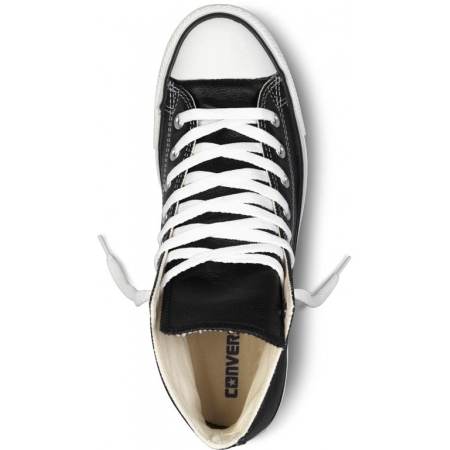 Tenisky - Converse CHUCK TAYLOR ALL STAR Leather - 4