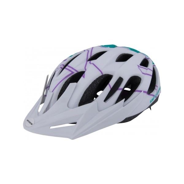Arcore STEAM fehér (55 - 62) - Kerékpáros sisak