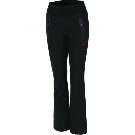 Willard STELLA - Dámské softshellové kalhoty