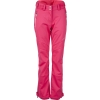 Dámské softshellové kalhoty - Willard ROSALI - 2