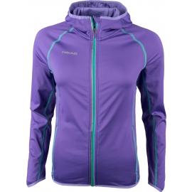Head DARJA - Women's functional sweatshirt