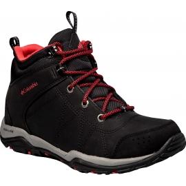 Columbia DUNWOOD MID - Dámská multisportovní obuv