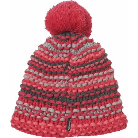 Čiapka - adidas YOUNG ATHLETES GIRLS CHUNKY BEANIE - 2