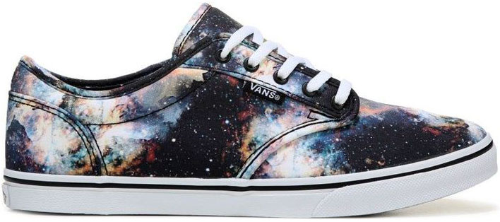 Vans WM ATWOOD LOW Galaxy | sportisimo.pl