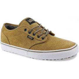 Vans MN ATWOOD MTE Medal Brown - Men's autumn sneakers
