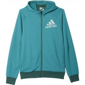 adidas PRIME HOODIE - Men's hoodie