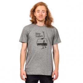 Horsefeathers GUMP - Мъжка тениска