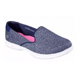 51f1422061c Dámské vycházkové boty Skechers