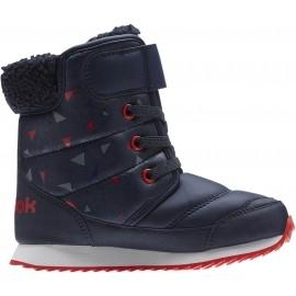 Reebok SNOW PRIME - Kids' winter shoes
