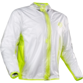 Fox Sports & Clothing FLUID MX JKT - Raincoat