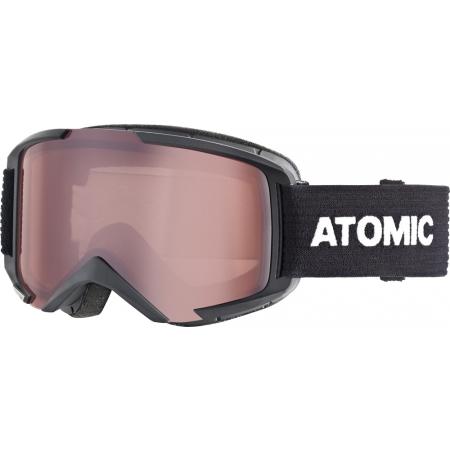 Skibrille - Atomic SAVOR M OTG BLACK