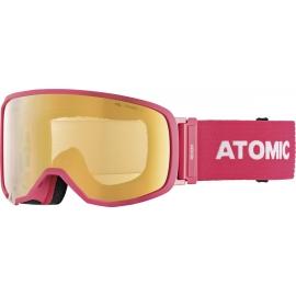 Atomic REVENT S FDL STEREO - Lyžiarske okuliare