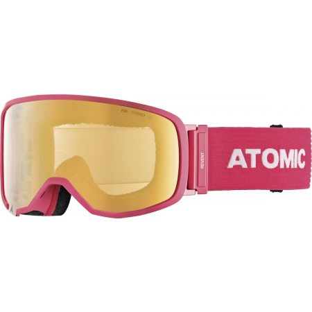 Atomic REVENT S FDL STEREO - Скиорски очила